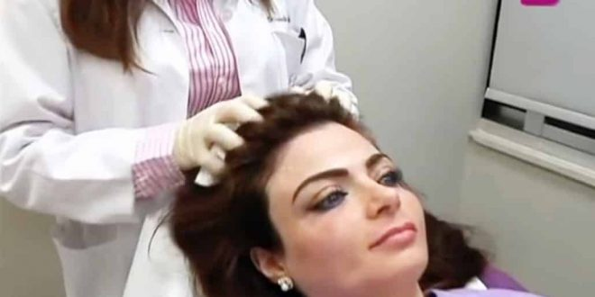 أفضل عيادة بلازما الشعر بالرياض