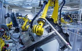 شروط إنشاء مصنع بلك