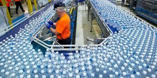 استيراد مصنع مياه من تركيا