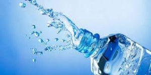 تمويل مشروع مصنع مياه