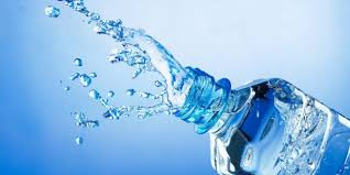 استيراد مياه معدنية من تركيا