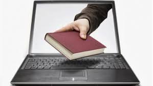 انواع المكتبات الالكترونية