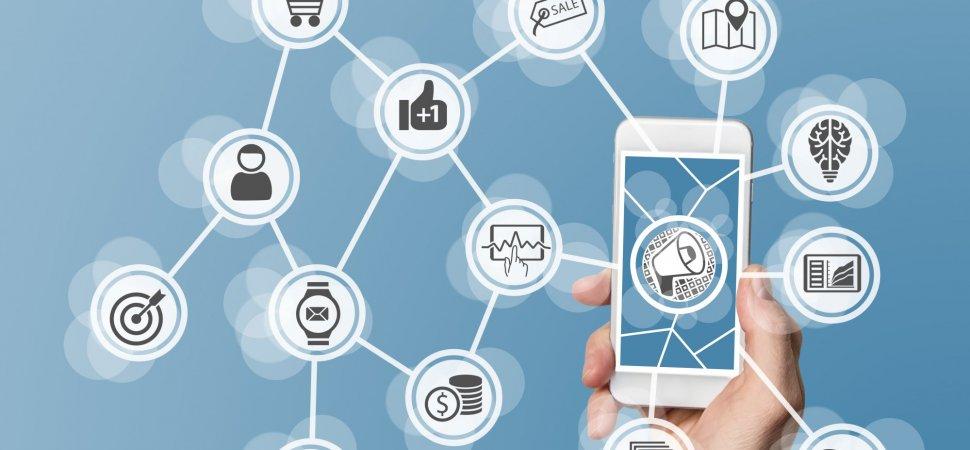 أهم ست خطوات في التسويق الالكتروني