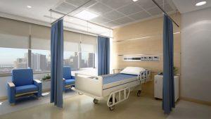 تكلفة فتح مستشفى