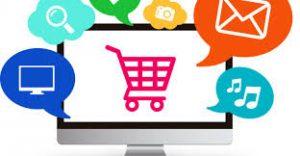 كيفية انشاء موقع تسوق الكتروني