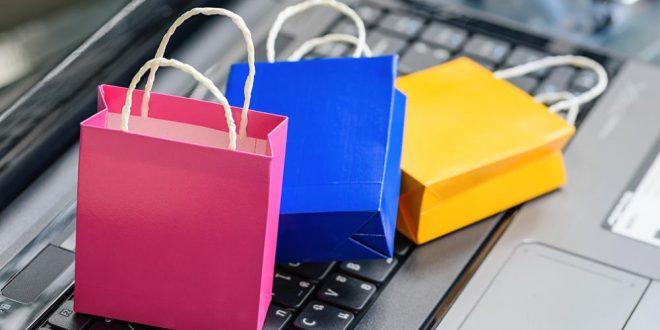 ما هي التجارة الالكترونية واذكر انواعها؟