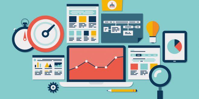 نقاط خطة التسويق الإلكتروني الناجح