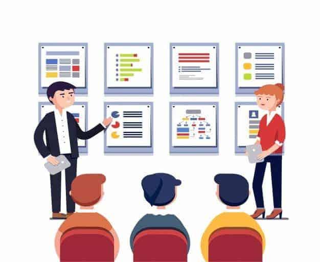 نظم المعلومات التسويقية وبحوث التسويق