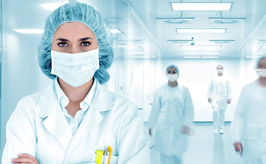دراسة جدوى مستشفى نساء وولادة