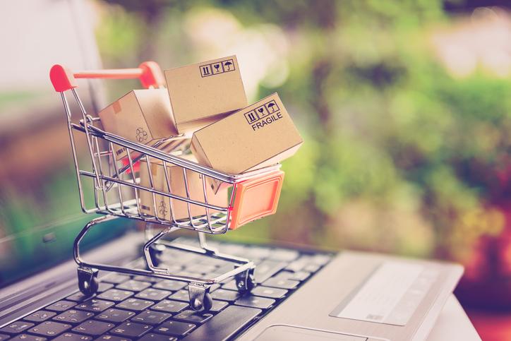إنشاء متاجر الكترونية