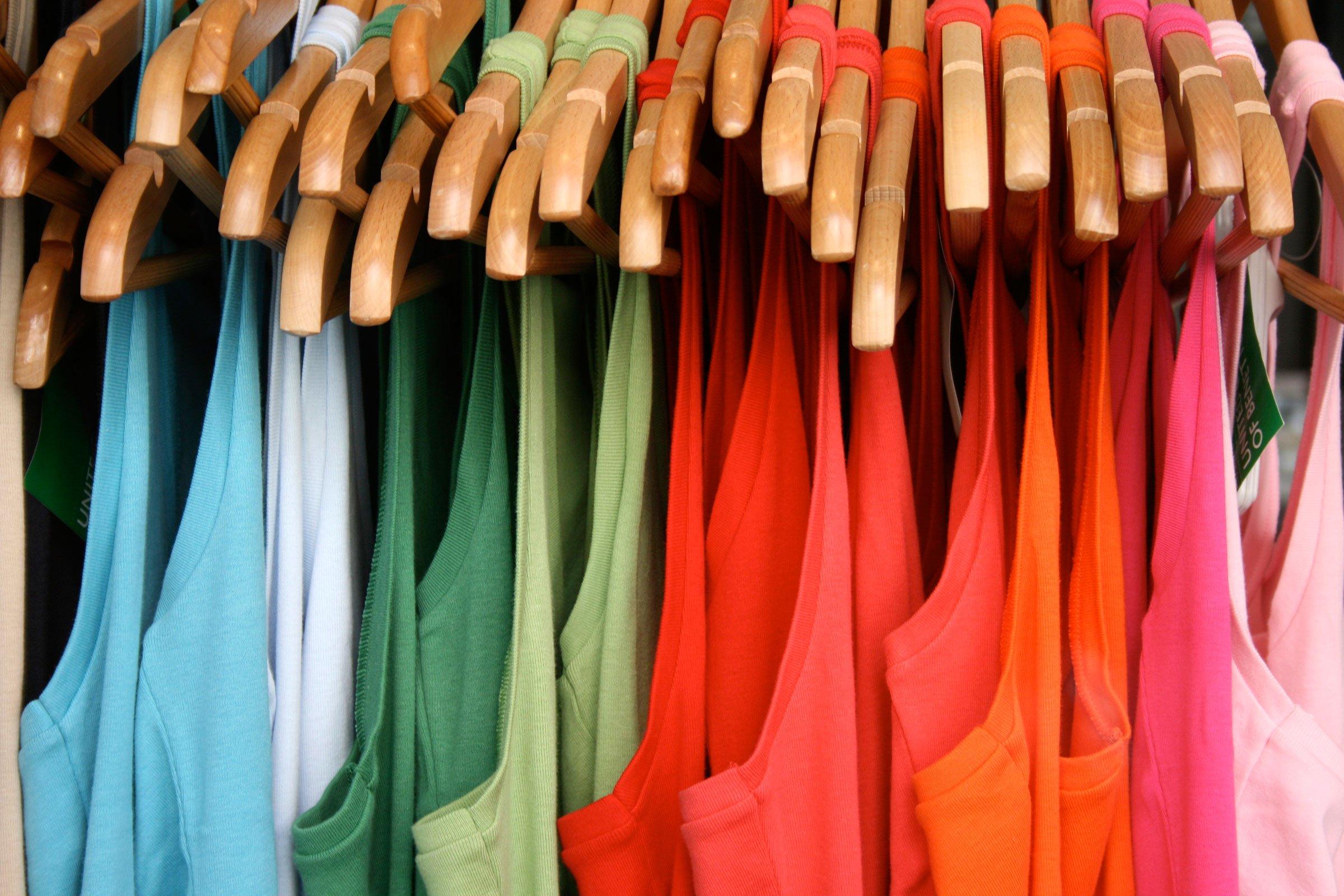 ارخص مصانع الملابس في تركيا