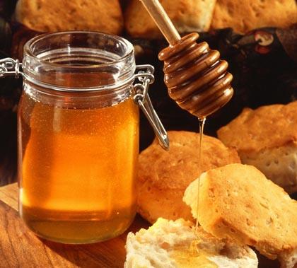 فوائد العسل لسلس البول
