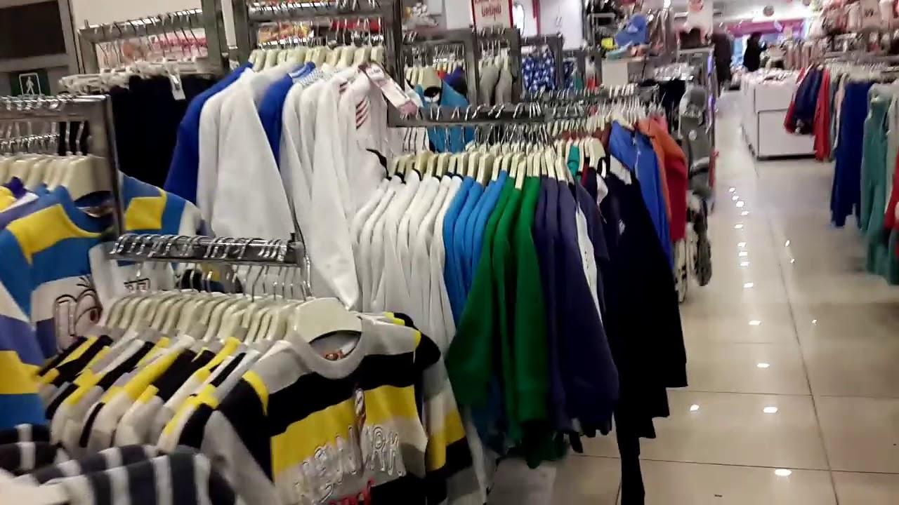 استيراد ملابس رجالية من تركيا