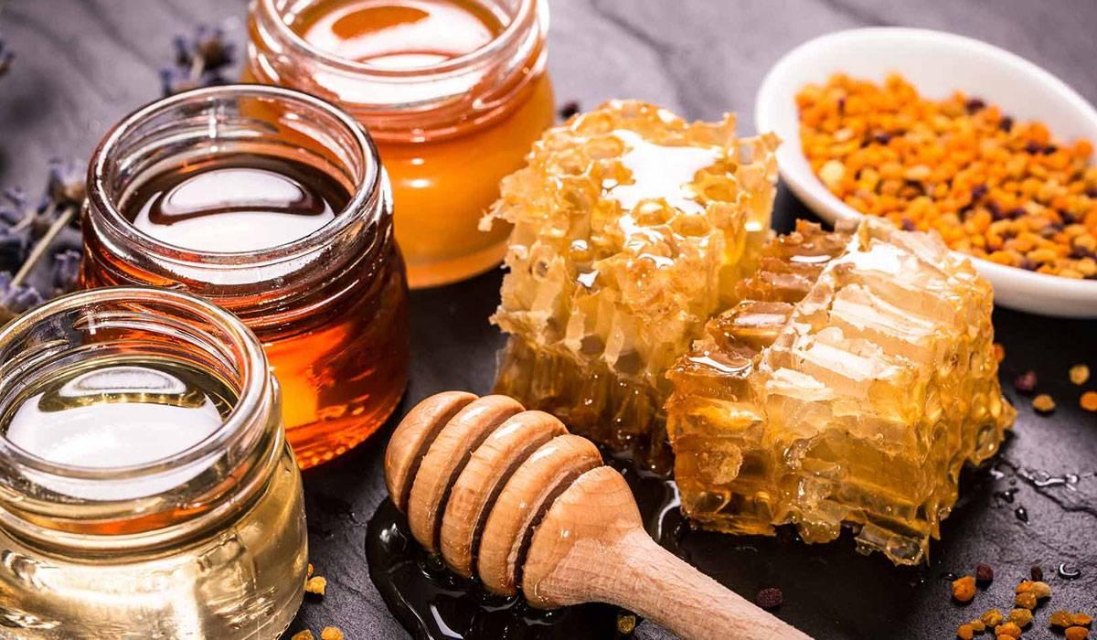 اضرار العسل على الريق