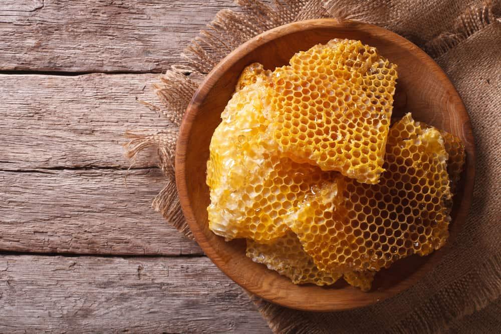 افضل انواع العسل لجرثومة المعدة