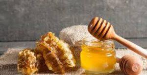 فوائد العسل للحمل بولد