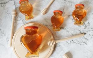 فوائد حبة البركة مع العسل للكبد