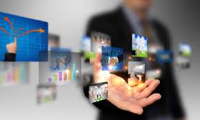 التسويق الالكتروني شركات