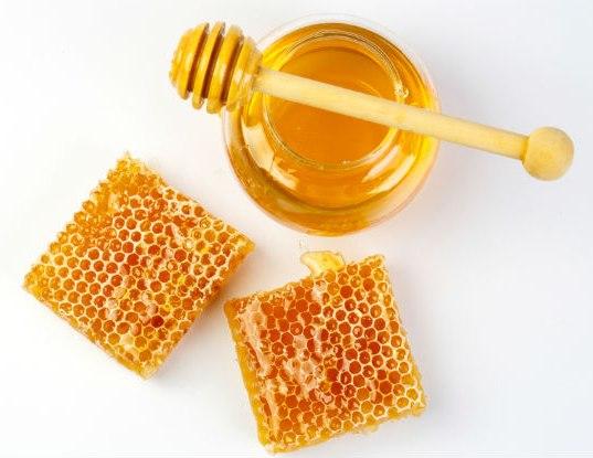 العسل النحل والمناعة