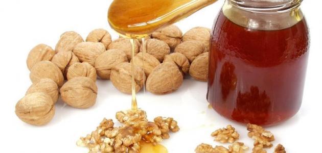 العسل لزيادة الحيوان المنوى