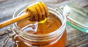 العسل لعلاج الضغط