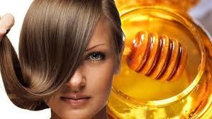 العسل لعلاج قشرة الراس