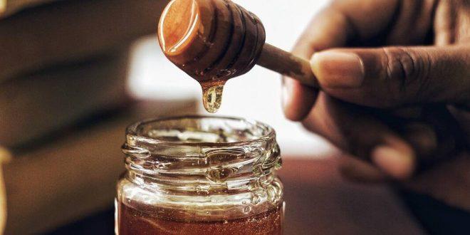 العسل للانتصاب