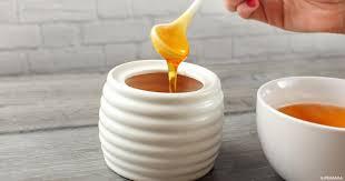 هل العسل مفيد للرئة