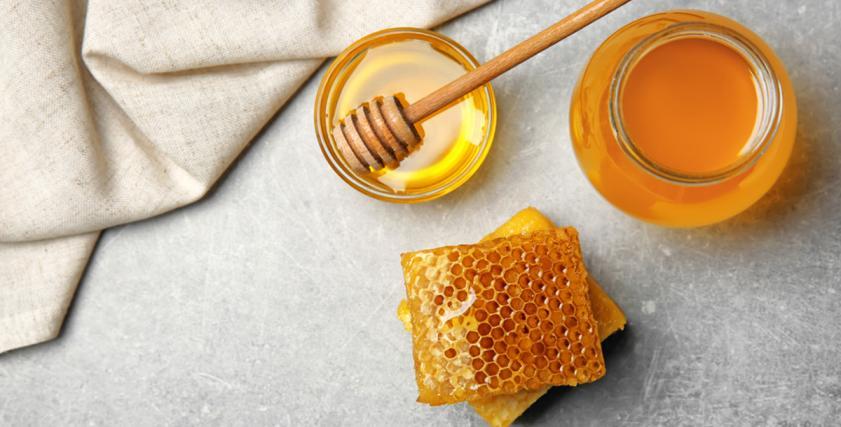 العسل للدوخه