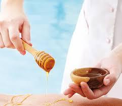 العسل والعمليات الجراحية