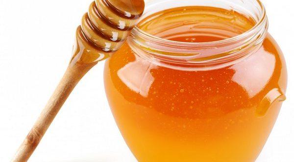 العسل والمناعة