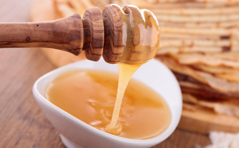 العسل وامراض المناعة الذاتية