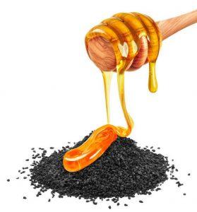 طريقة التخسيس بالعسل النحل