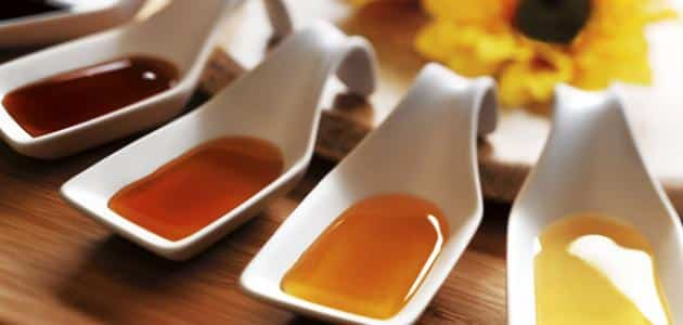 العناصر المعدنية التي يمنحها العسل لجسم الانسان