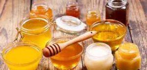انواع العسل واستخدماته
