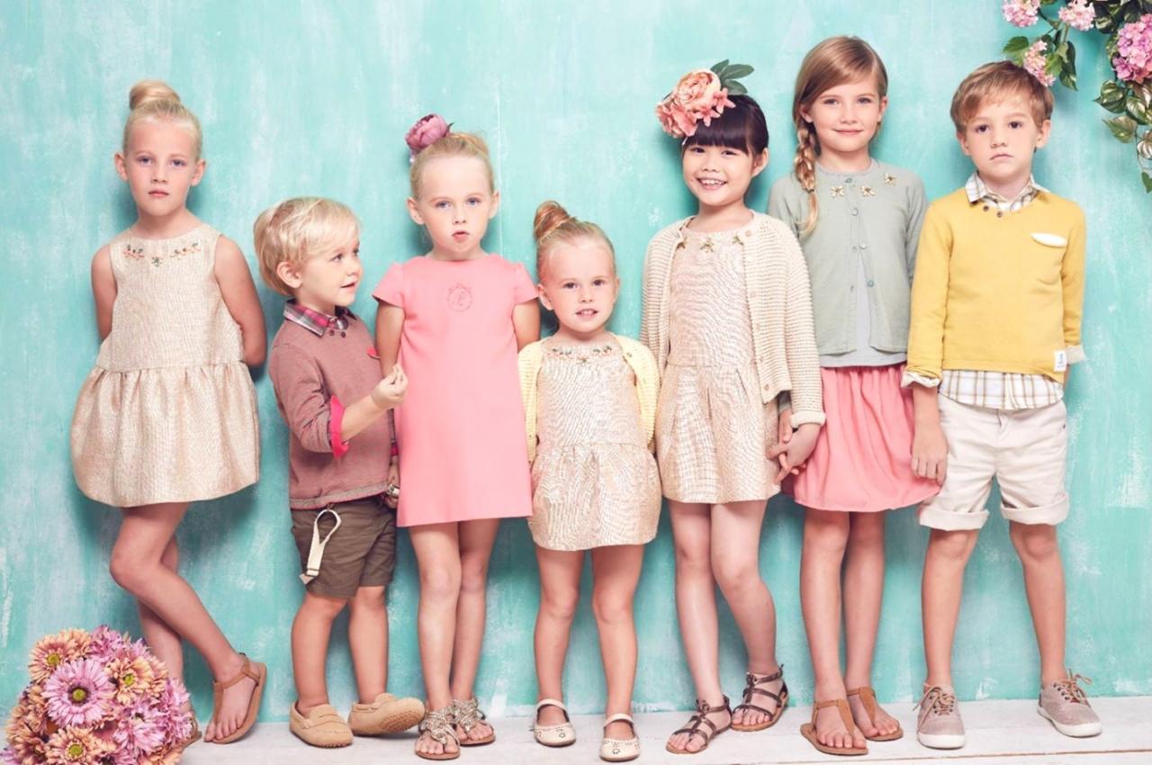 بيع ملابس أطفال بالجملة تركيا