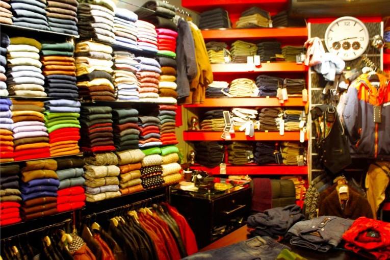 تجار ملابس جملة في تركيا