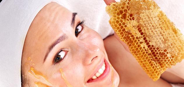 تحضير العسل لعلاج آثار الحروق