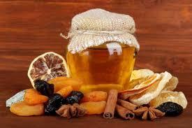 العسل والليمون للزكام للاطفال