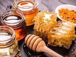 خلطة العسل لتقوية المناعة