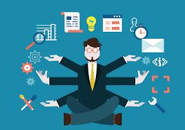 دورة إدارة المشاريع جدة