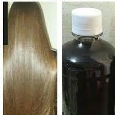 زيت الحشيش لتطويل الشعر سريع