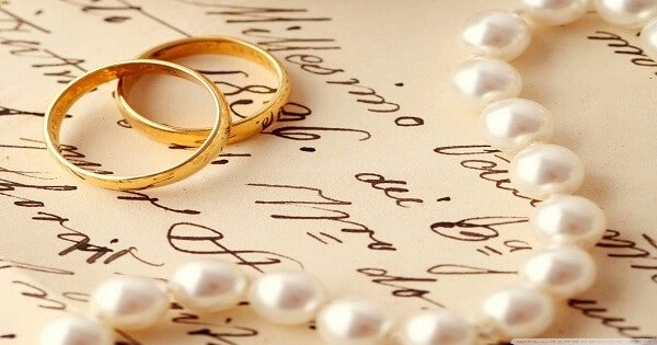 شروط زواج السعودية من أجنبي خارج المملكة