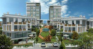 شقق للايجار في مجمعات سكنية في كايا شهير