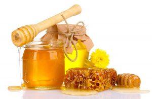 طريقة استخدام العسل لفقر الدم