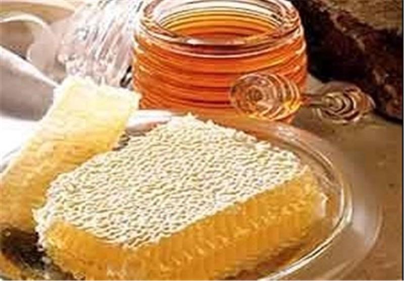 العسل للحمل