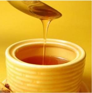 العسل يعالج سلس البول