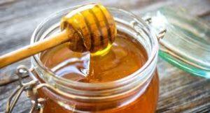 فائدة العسل للقولون