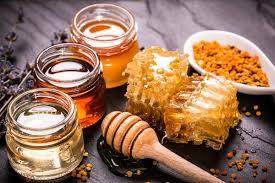 فوائد العسل الدورة الشهرية