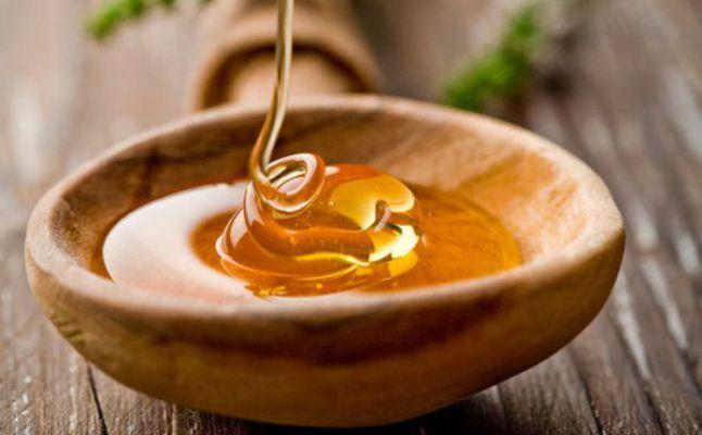 فوائد العسل لجروح السكري